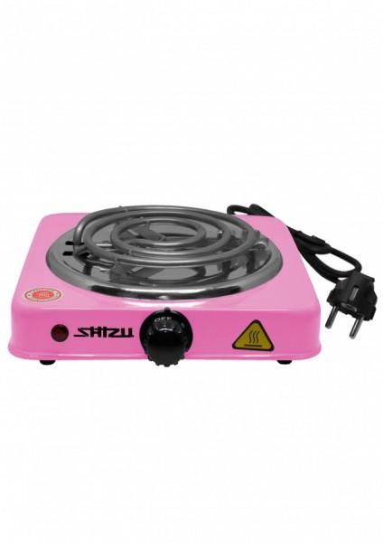 ShiZu - Kohleanzünder elektrisch - Pink