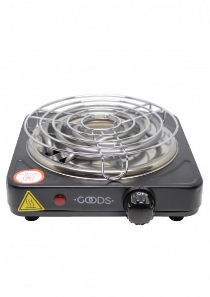 GOODS - Kohleanzünder - Premium - elektrisch