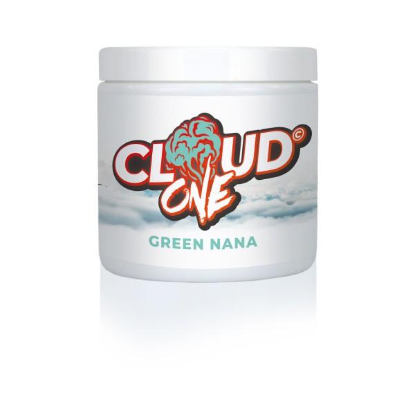 Cloud One - Green Nana - 200g