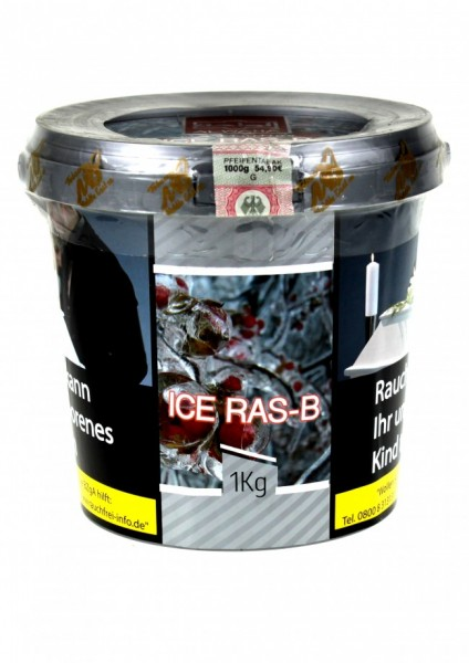 Al-Waha - Ice Rasp-B - 1kg