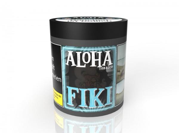 Aloha Tobacco - FIKI - 200g