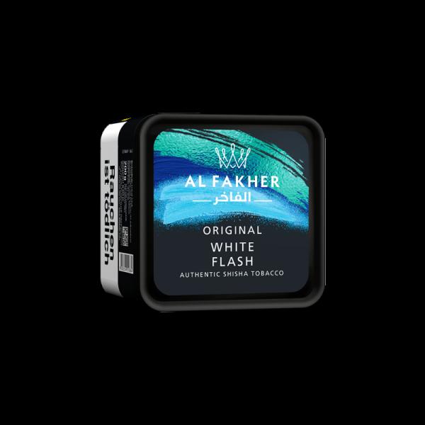 Al Fakher - White Flash - 200g