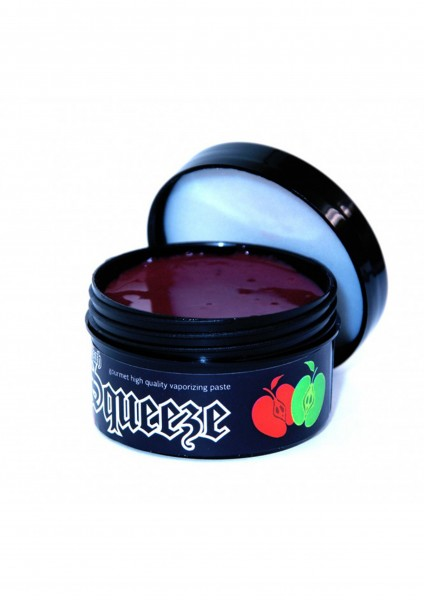 HookahSqueeze - Two Apple - 50g