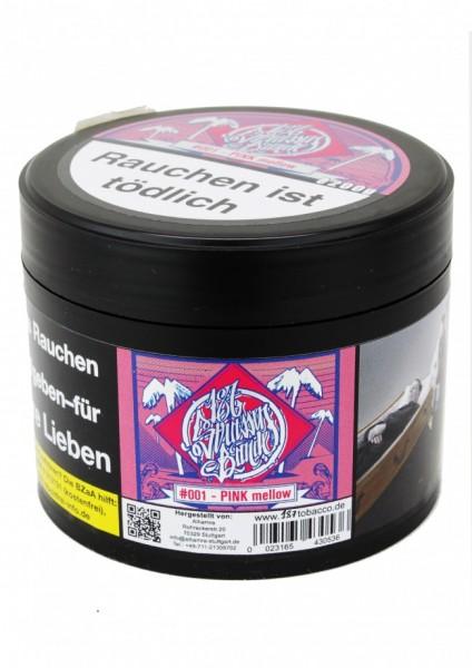 187 Strassen Bande Tabak - Pink Mellow #001 - 200g