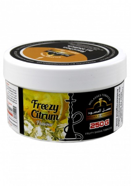 Al-Mahmood - Freezy Citrum - 250g