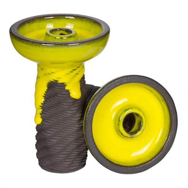 Parametric Bowl - FS1 - Yellow