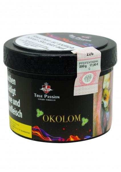 True Passion - Okolom - 200g