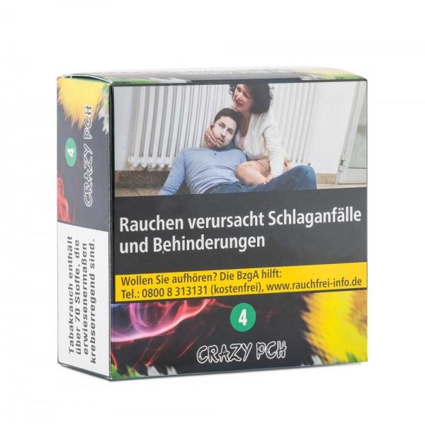 Aqua Mentha Premium Tobacco - Crazy Pch (4) - 200g
