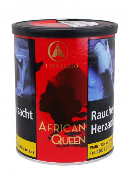 O's by Doobacco - African Queen - 1kg