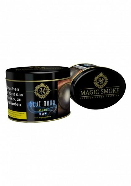 Magic Smoke - Blue Nana MS15 - 200g