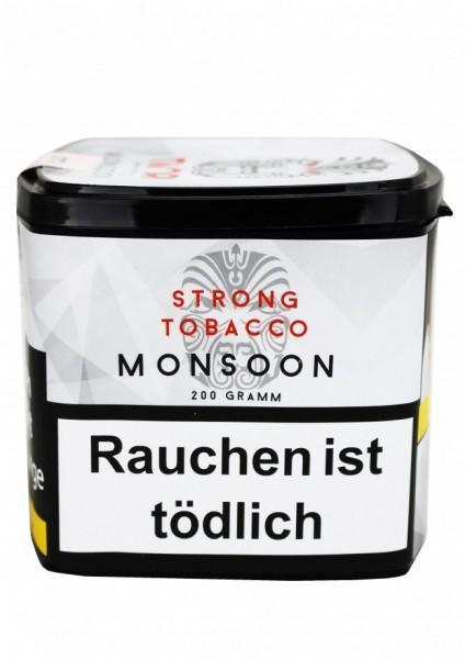 Taori Strong Tobacco - Monsoon - 200g