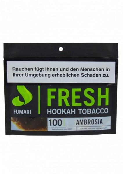 Fumari - Ambrosia - 100g