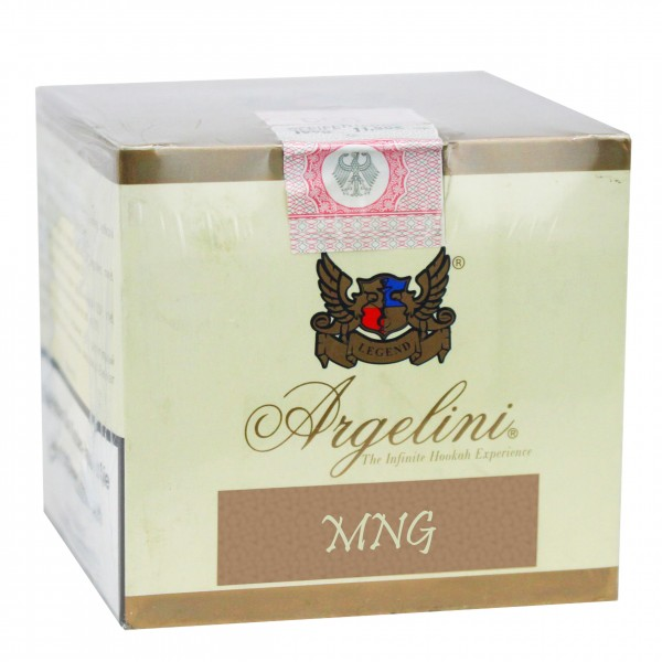 Argelini Tobacco - Mng - 100g