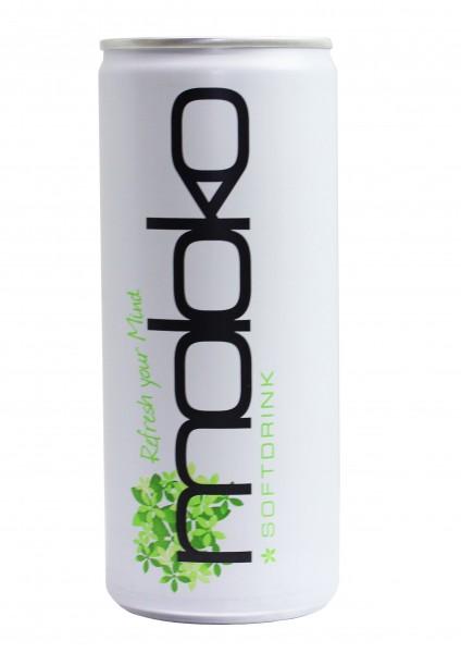 Moloko - Citrus - 0,25L Dose (inkl. 0,25€ Pfand)