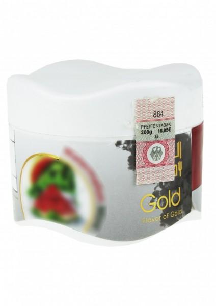 Al Ajamy Gold - Slushy Watermelon Mint - 200g