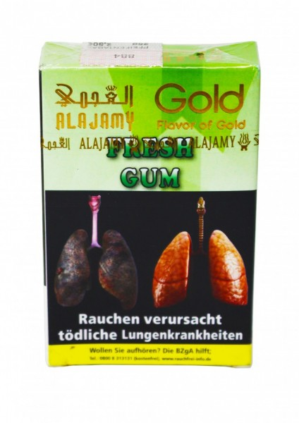 Al Ajamy Tabak - Fresh Gum - 25g