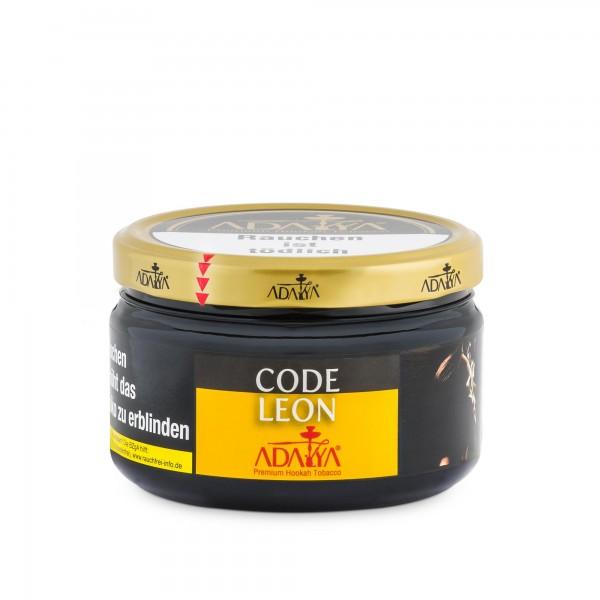 Adalya - Code Leon - 200g