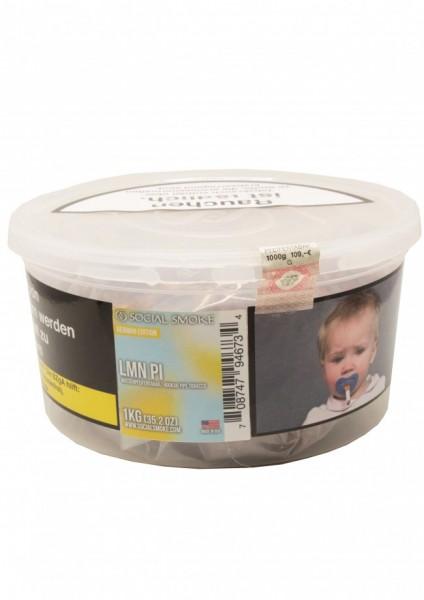 Social Smoke - LMN Pi - 1kg