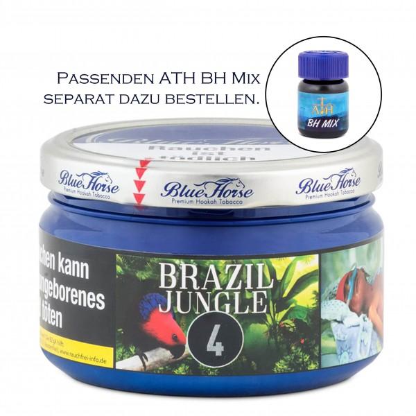 Blue Horse - Brazil Jungle #4 - 200g