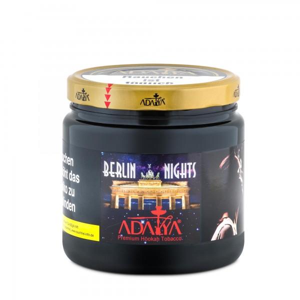 Adalya - Berlin Nights - 1kg