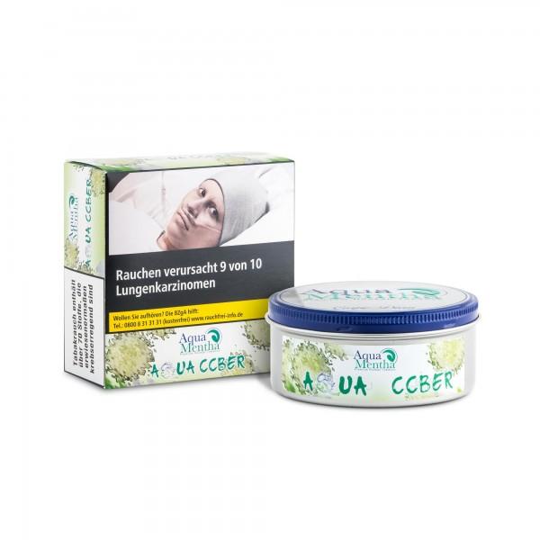 Aqua Mentha Premium Tobacco - Green Snake (5) - 200g