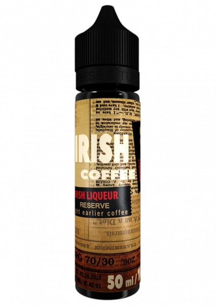 VoVan Liquid Irish - Coffe - 50ml/0mg