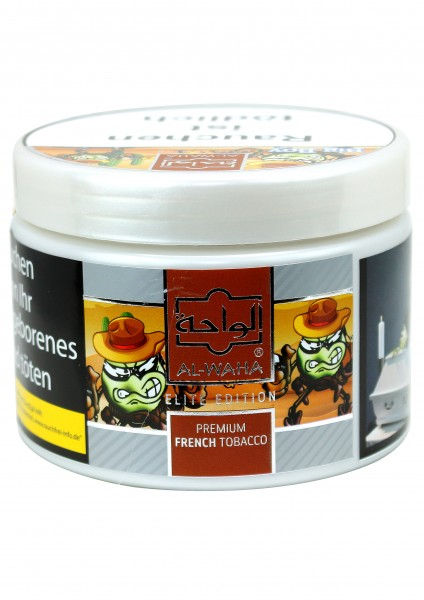 Al-Waha - Big Boy - 200g