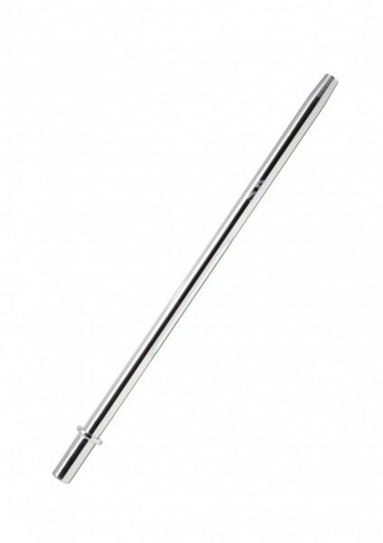 Shisha King - Slimliner Alu 25cm - silber
