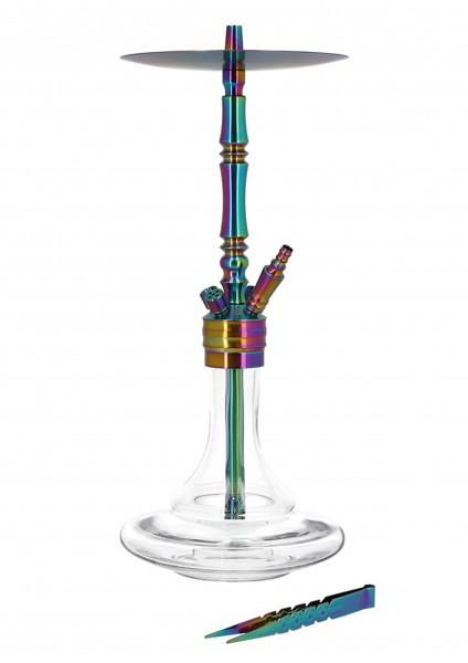 CYGN Hookah - Nibiru - Rainbow