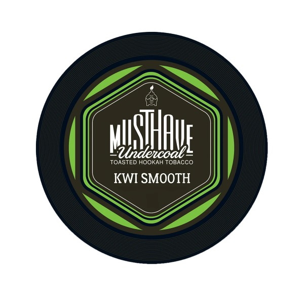 Musthave - Kwi Smooth - 200g
