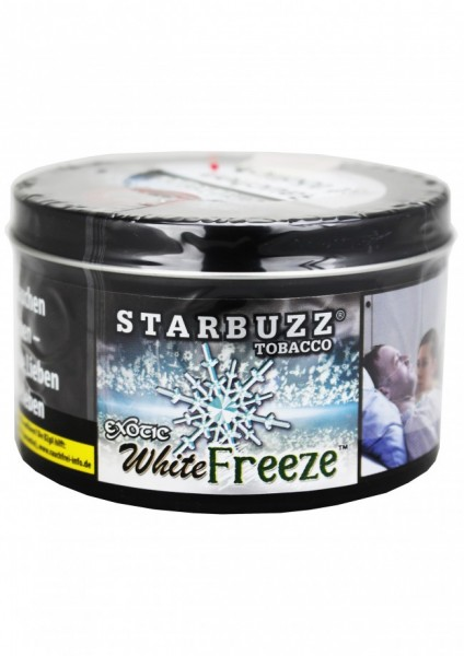 Starbuzz - White Freeze - 200g