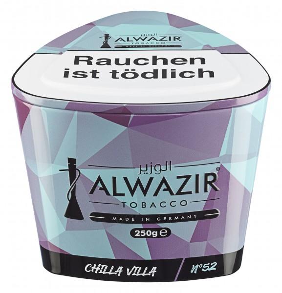 Al Wazir - Chilla Villa (No.52) - 250g