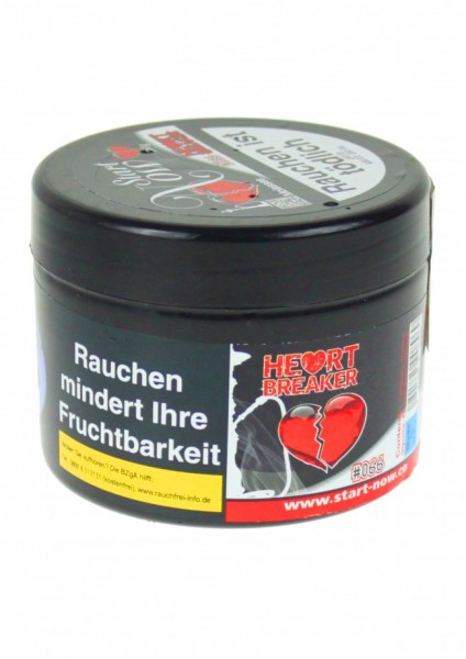 Start Now - Heart Breaker - 200g